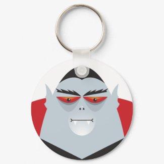 Vampire Keychain
