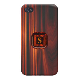Cool Varnished Wood iPhone4 Case iPhone 4/4S Cases