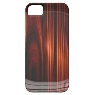 Cool Varnished Wood iPhone 4/4S Barely There Case Iphone 5 Cover