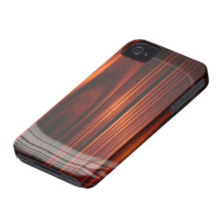 Cool Varnished Wood iPhone 4/4S Barely There Case iPhone 4 Cover