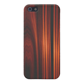 Cool Varnished Wood iPhone 5 Case