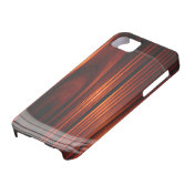 Cool Varnished Wood Look Case Iphone 5 Cover