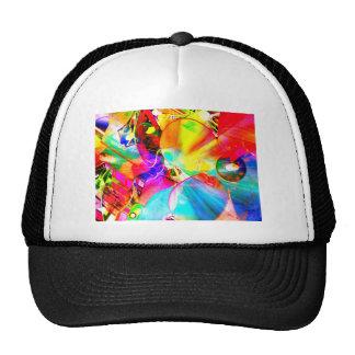 cool view trucker hat