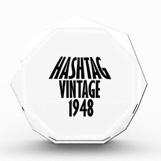 cool Vintage 1948 design Award