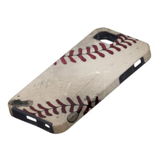 Cool Vintage Grunge Baseball iPhone 5 Covers