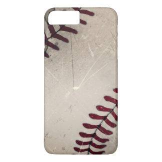 Cool Vintage Grunge Baseball iPhone 8 Plus/7 Plus Case