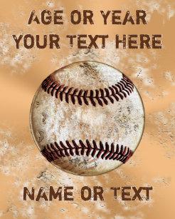cool baseball posters photo prints zazzle