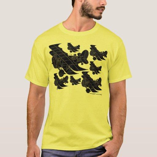 T shirts designen ipad pro