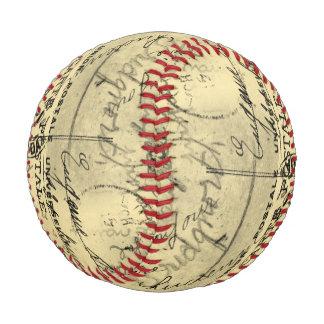 Cool Vintage Postcards Baseball