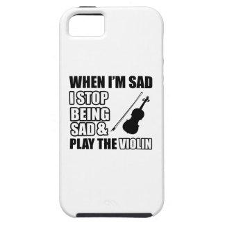 Cool Violin designs iPhone SE/5/5s Case