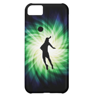 Cool Volleyball Cover For iPhone 5C