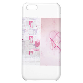 Cool-Wallpaper-With-Cute-Patterns-For-Teen-Girls-B Case For iPhone 5C