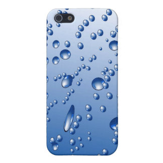 Cool Water Drops iPhone4 Case Cover For iPhone 5