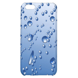 Cool Water Drops iPhone 5 Case