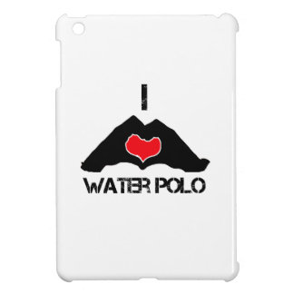cool water-polo DESIGNS Case For The iPad Mini