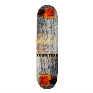 ~Cool Water~ SKATE DECK, CUSTOMIZE IT! Skateboard Deck