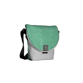 Cool Waters -2 Messenger Bag