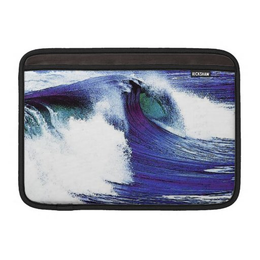 Cool Wave Sleeves For iPads