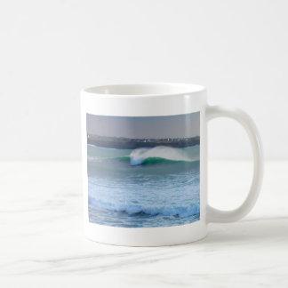 Cool Waves Coffee Mug