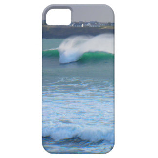 Cool Waves iPhone SE/5/5s Case