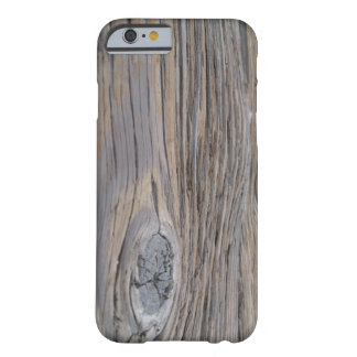 Cool weathered wood iphone 6 case