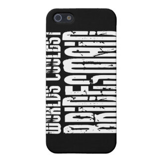 Cool Wedding Party Favor Worlds Coolest Bridesmaid Cover For iPhone 5