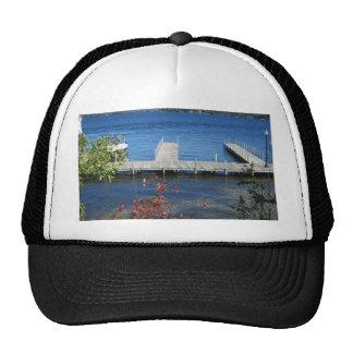 Cool Weirs Beach Dock Hats