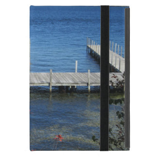 Cool Weirs Beach Dock Case For iPad Mini