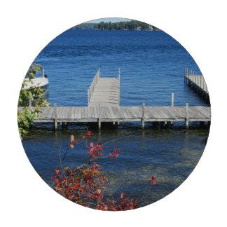 Cool Weirs Beach Dock Set Of Poker Chips