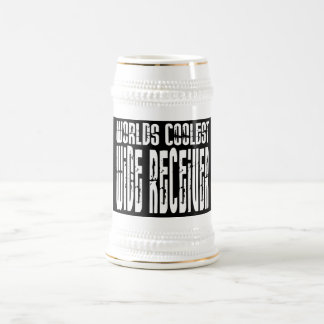 Cool Wide Receivers : Worlds Coolest Wide Receiver Beer Stein