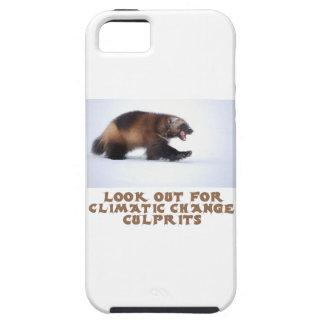 cool Wolverine designs iPhone SE/5/5s Case