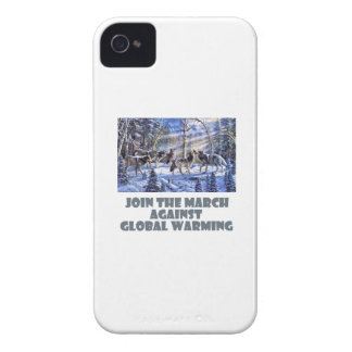 cool Wolves designs Case-Mate iPhone 4 Case