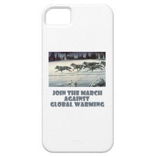 cool Wolves designs iPhone SE/5/5s Case