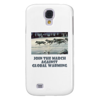 cool Wolves designs Samsung Galaxy S4 Cover