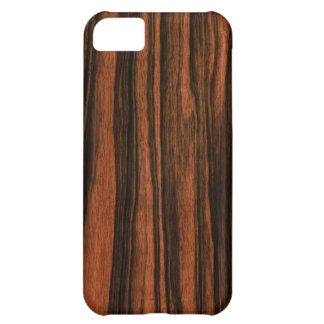 Cool Wood Look iPhone 5 Case