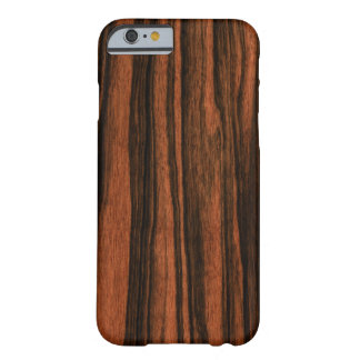 Cool Wood Look iPhone 6 case