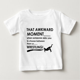 Cool wrestling  designs tee shirt