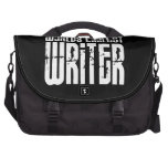 Cool Writers : Worlds Coolest Writer Bag For Laptop