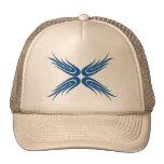 cool x mesh hat