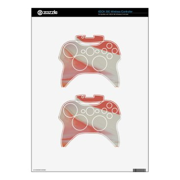 Beach Themed Cool Xbox 360 Controller Skin