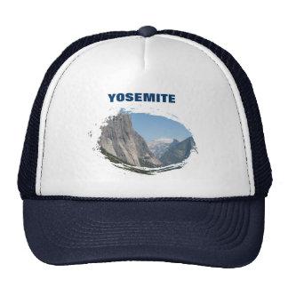 Cool Yosemite Hat! Trucker Hat