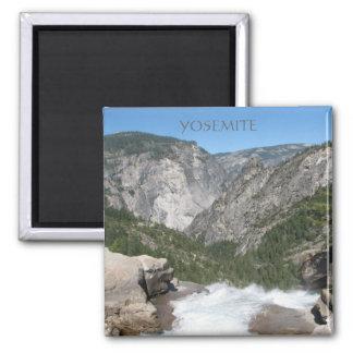 Cool YOSEMITE Magnet! 2 Inch Square Magnet
