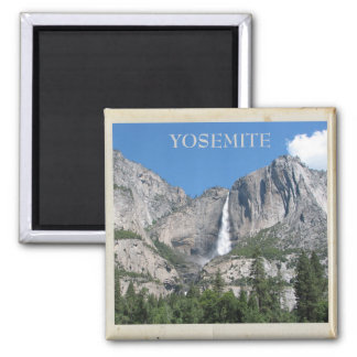 Cool Yosemite Magnet! Magnet