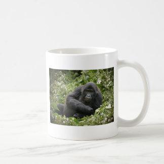 cool young mountain gorilla mug