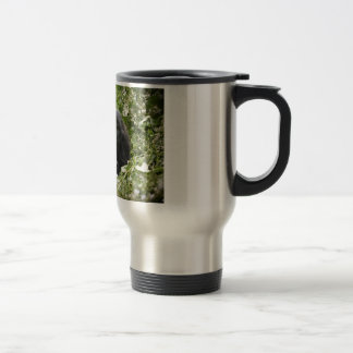 cool young mountain gorilla mugs