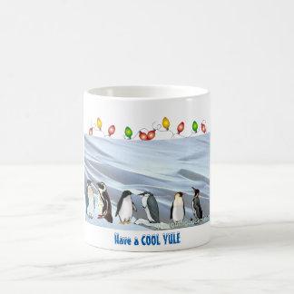 Cool Yule Coffee Mug