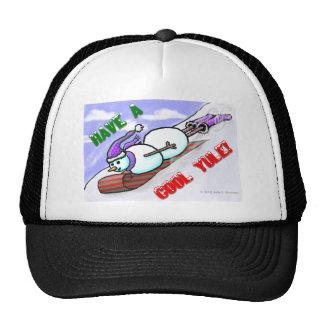 toboggan hats zazzle