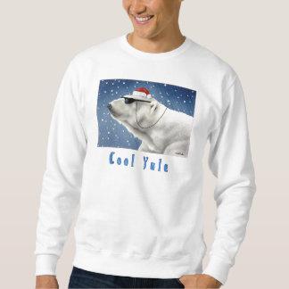 Cool Yule Sweatshirt