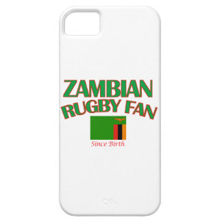 cool Zambian rugby fan DESIGNS iPhone SE/5/5s Case
