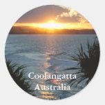 Coolangatta Sticker